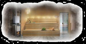 Инфракрасная сауна дома