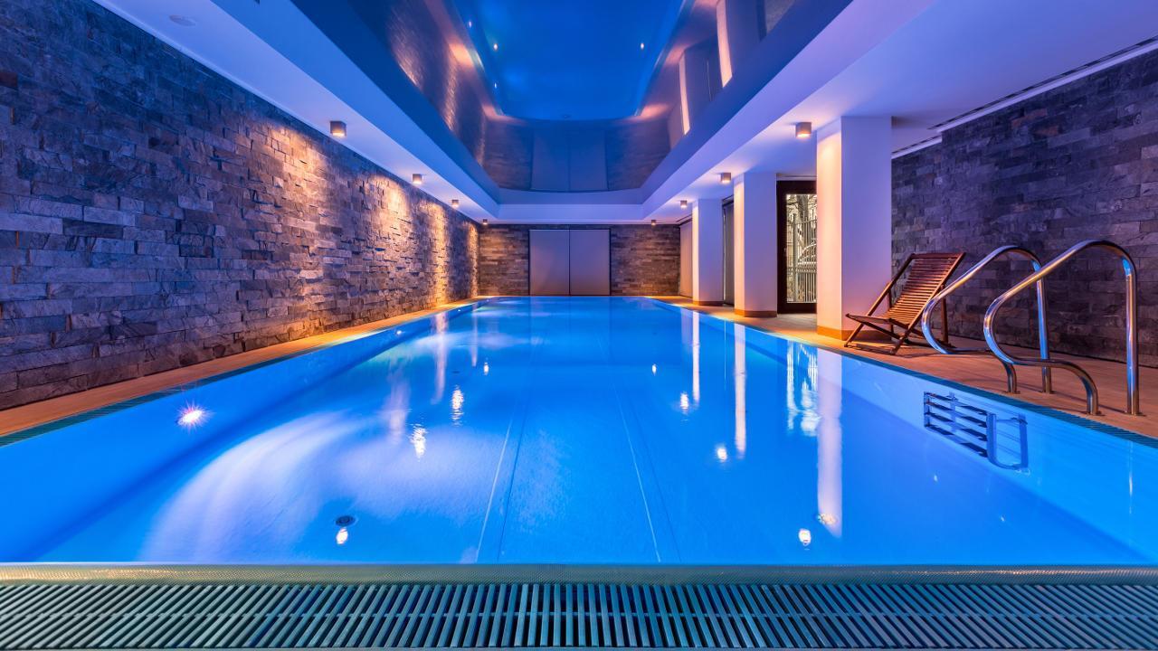 Обслуживание бассейнов в вашем городе